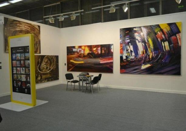 Художественная галерея Lazarev Gallery
