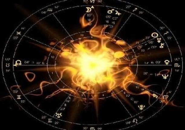 Астрологический сквер