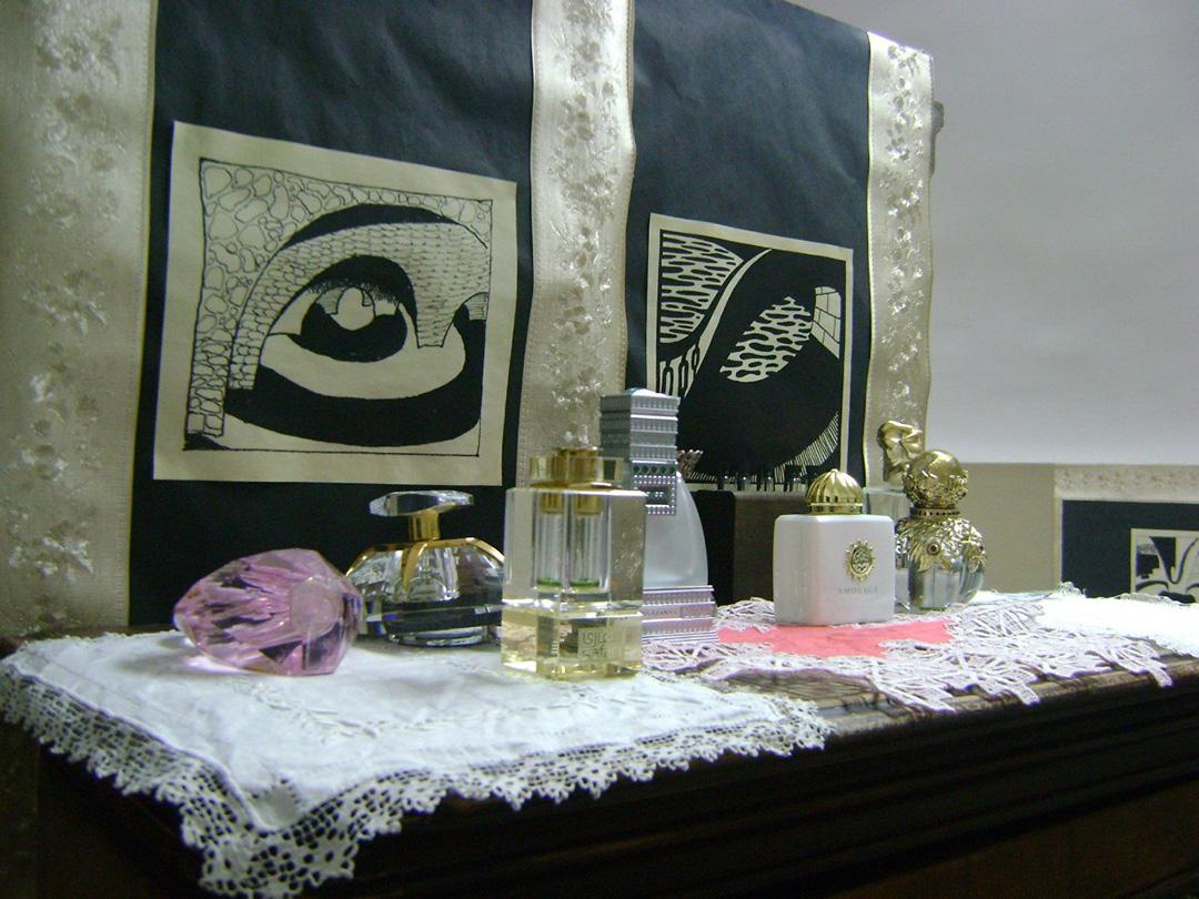 Музей истории парфюмерии