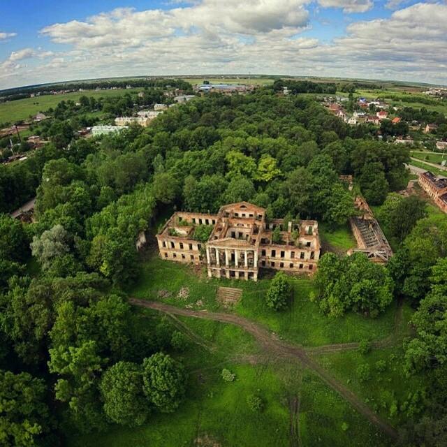 Ропша дворец фото