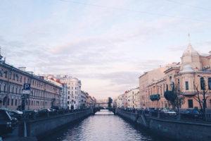 Велосипедные экскурсии по СПб - фото 6