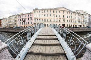 Велосипедные экскурсии по СПб - фото 5
