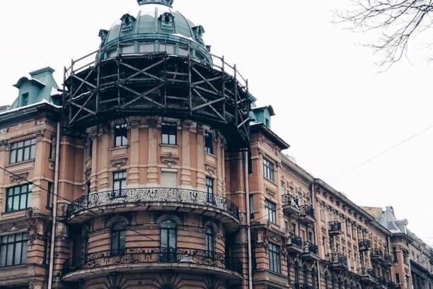 Доходный дом Дернова