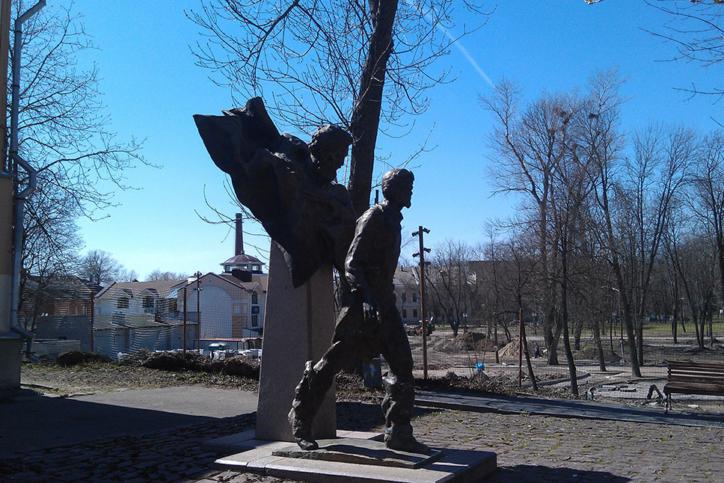 Музей романа «Два капитана»