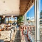Terrassa ресторан