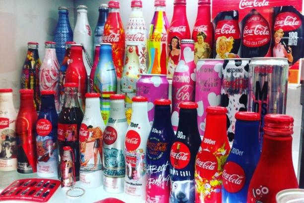 Музей Coca-Cola