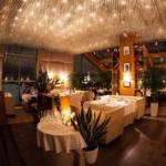 Ресторан Luce / Люче