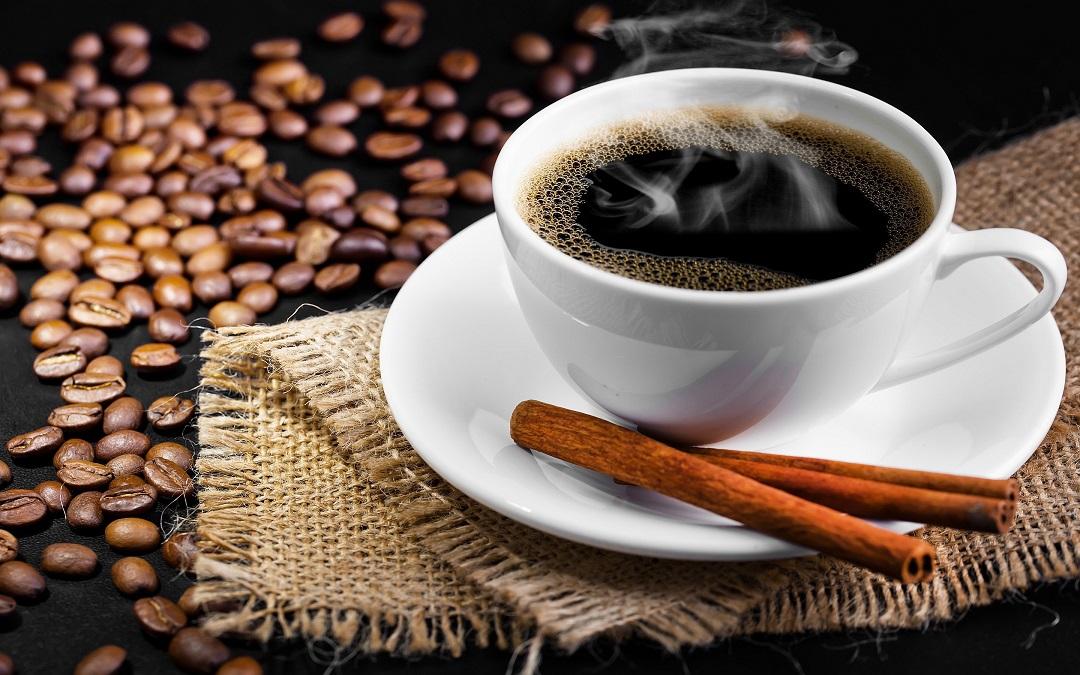 Фестиваль «День кофе 2017»