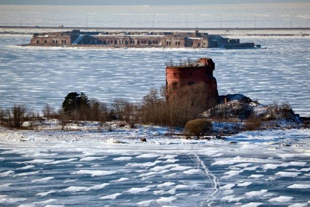 Форт Император Павел I