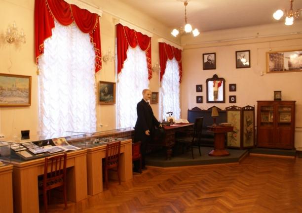 Государственный краеведческий музей «Нарвская застава»