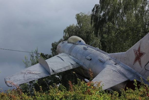 Военный музей Карельского перешейка в Выборге