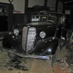 Национальный автомобильный музей во Всеволожске