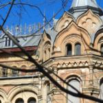 Заброшенная усадьба Сосновка — Дача Чернова