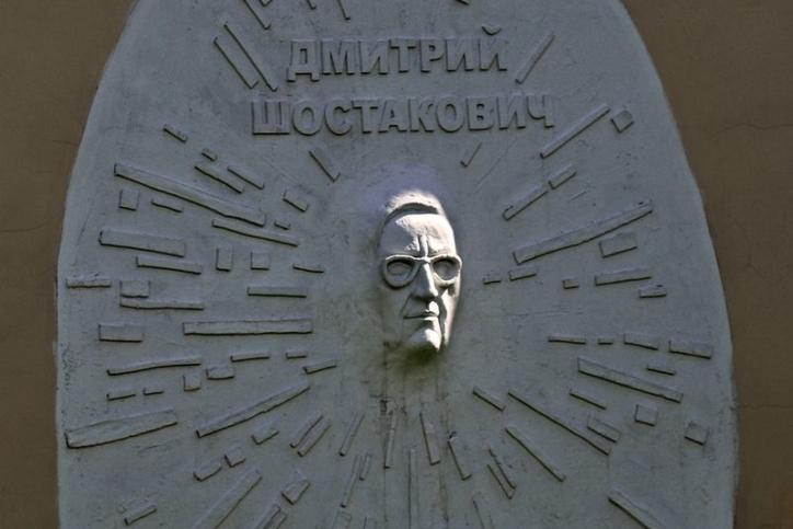 Экскурсия Необычные памятники Петербурга