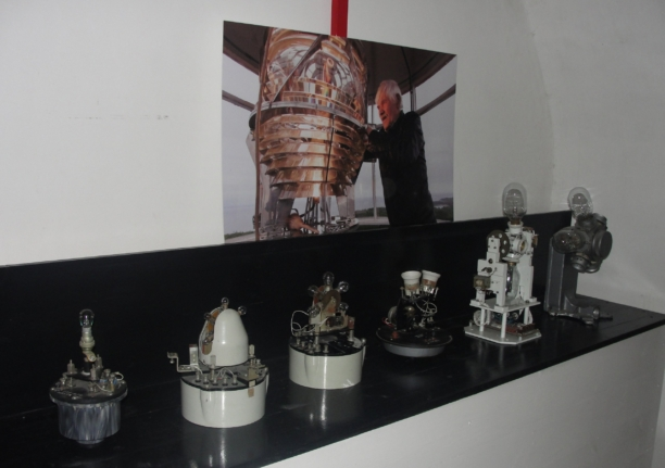 Музей маячной службы в Кронштадте
