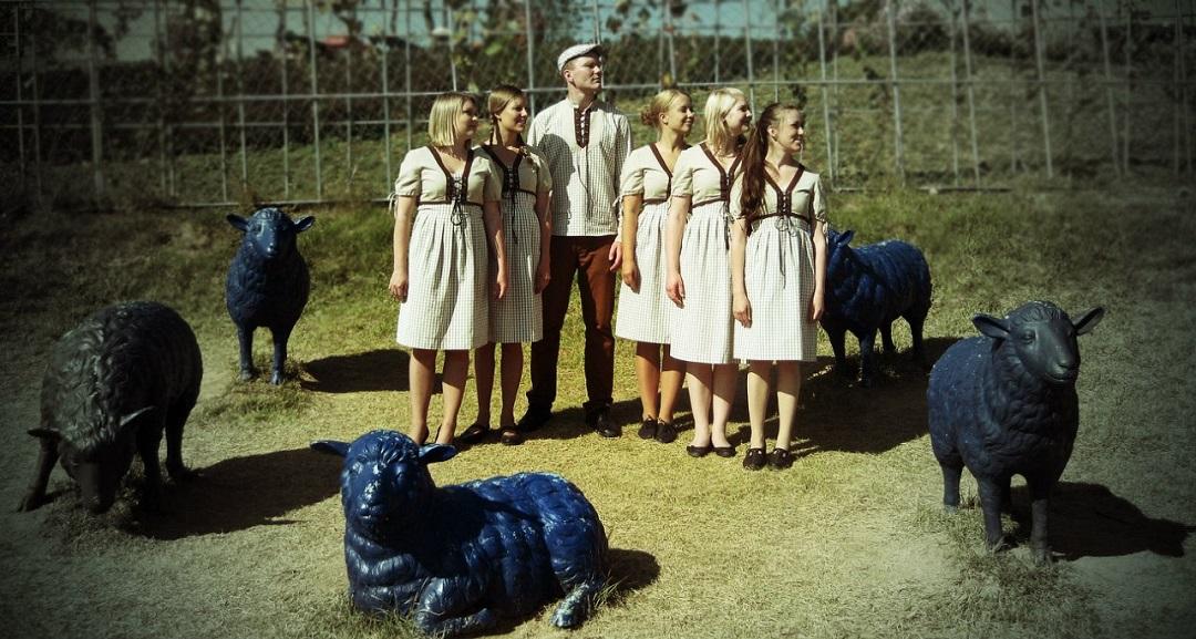 Российско-финский фестиваль культуры «Кукушка»