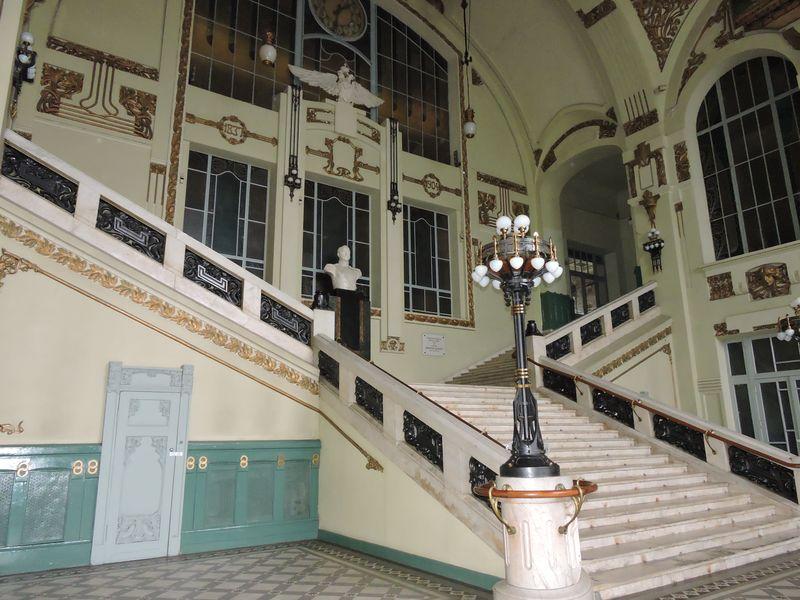 Тайны Витебского вокзала (Скидка 30% при заказе до 30 сентября)