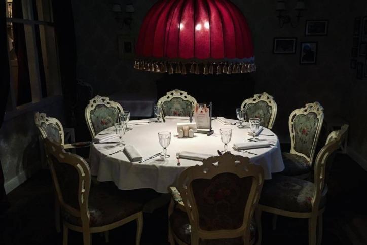 Ресторан советской кухни Коммуналка