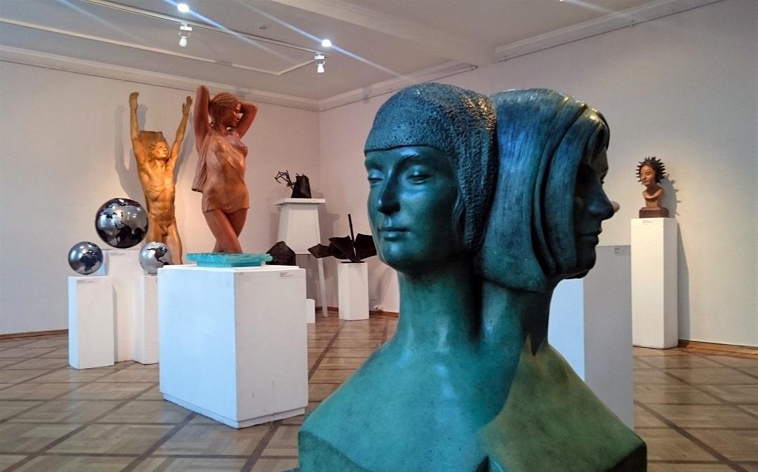 сейчас музей городской скульптуры в санкт петербурге фото фотографий невысокое